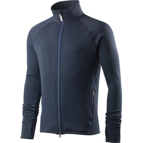 Houdini Power Jacket Men blue illusion